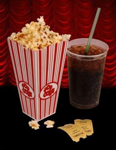 cines plenilunio entradas perro caliente y popcorn el condimentario de margarita