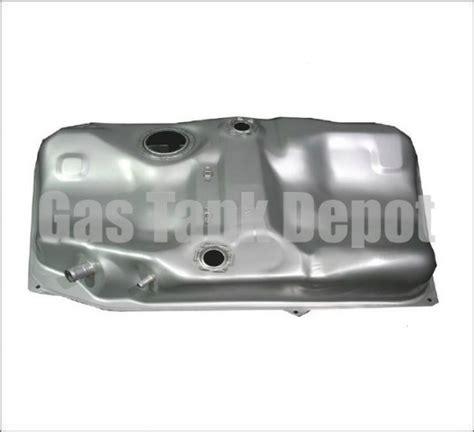 Toyota Camry Fuel Tank Capacity Steel Gas Tank For 1987 98 Lexus Es300 1998 Toyota Avalon