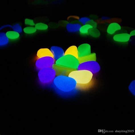 Glow Sorry novelty solar energy glow pebble glow in the
