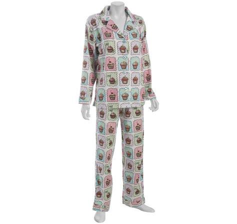 Muffin Piyama Cotton Pajamas 22 best cupcake pajamas images on pyjamas pjs