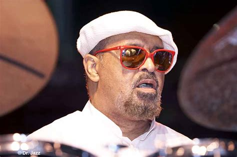 idris muhammad idris muhammad is a very funky and groovy drummer