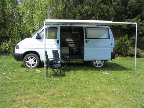 Awnings For Vans by Awning For Vans Rainwear