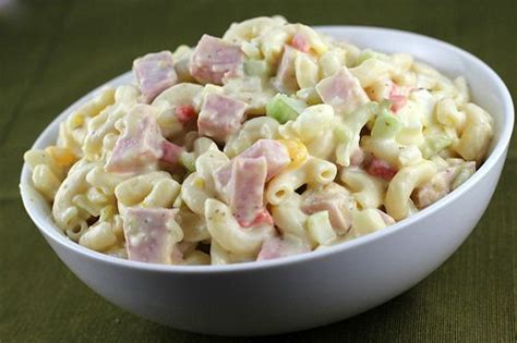 salade de p 226 tes a la dinde s kitchen