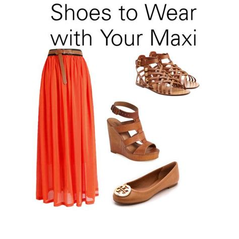 3 pairs of shoes to wear with your maxi skirt invent