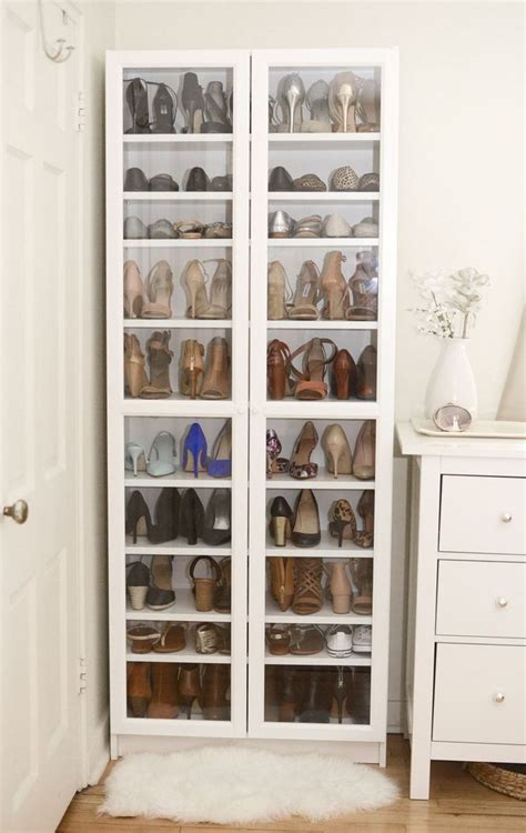 closet shoe storage solutions 17 best images about shoe organizing on