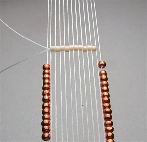 beading on a loom bead weaving on a loom i am here to some of my