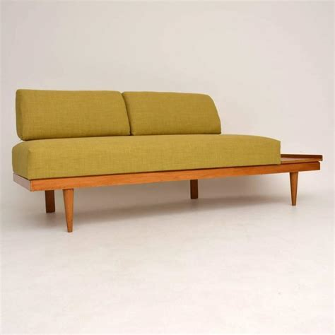 Vintage Sofa Bed Retro Sofa For Sale Smileydot Us