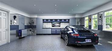 Custom Garage Which Custom Cabinetry Is Right For Your Garage