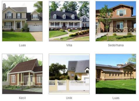 desain rumah orang amerika desain rumah minimalis gaya amerika eropa bali jepang