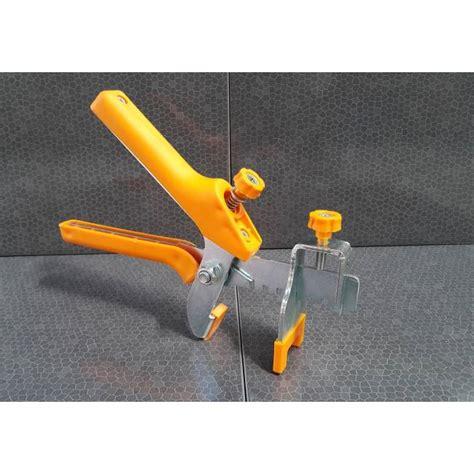 distanziatori livellanti per piastrelle pinza per distanziatori livellanti in metallo fixlevel