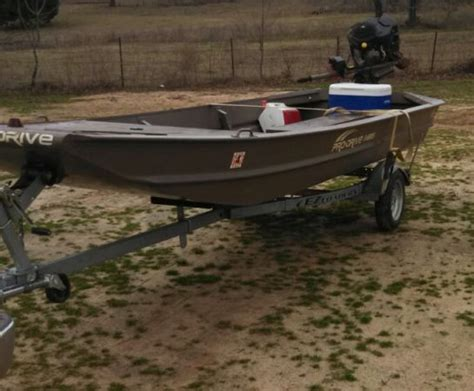 prodrive boats pro drive duck boats for sale