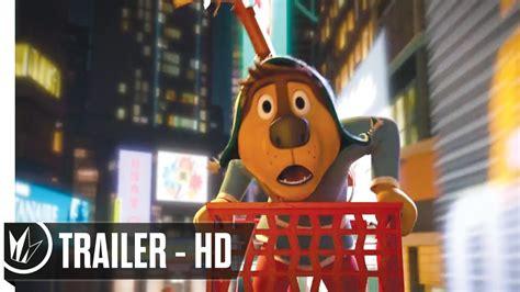 luke wilson rock dog rock dog official trailer 1 2016 luke wilson regal