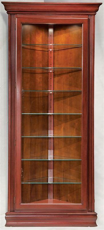 corner curio cabinet woodworking plans woodworking