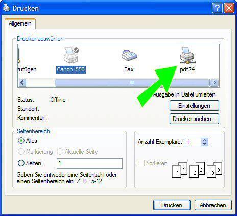 conversor de imagenes jpg a pdf online pdf24 creator