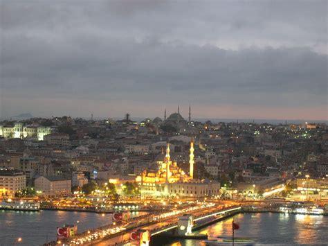 istanbul turisti per caso istanbul al tramonto viaggi vacanze e turismo turisti
