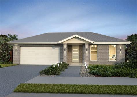 single story homes on tile 4 bedroom home design single storey house plan fitzroy
