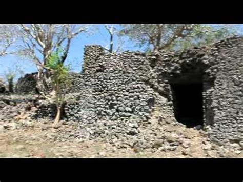 Situs Aborsi Sulawesi Inilah Situs Benteng Sorawolio Baubau Buton Sulawesi