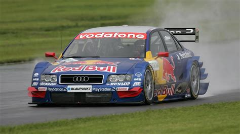 audi race car top gear s coolest racing cars audi a4 dtm top gear