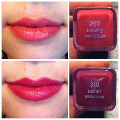 Feminine Home Decor covergirl lip perfection lipstick reviews in lipstick