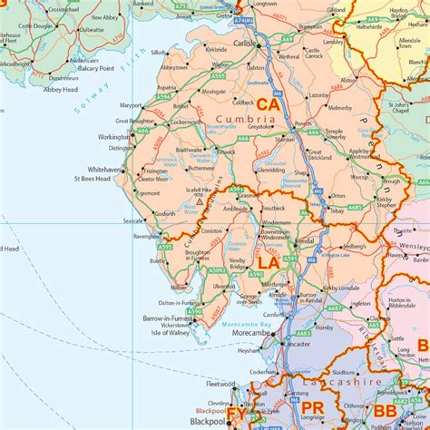 printable area in dtp uk postcode areas political ar2 locked pdf xyz maps