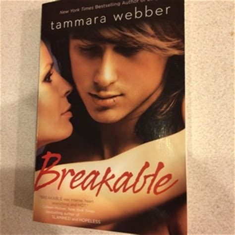 Breakable Tammara Webber free quot breakable quot by tammara webber fiction books