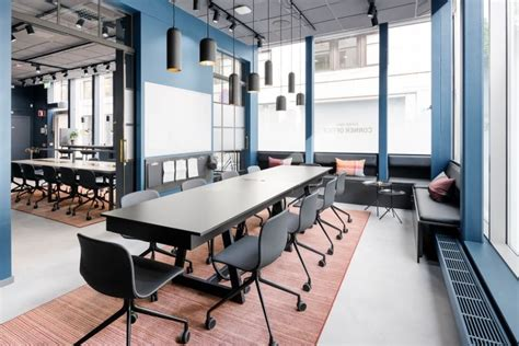 workshop office layout swedish match corner office by workshop the retail agency