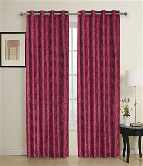 burgundy curtains bedroom 75 blackout 84 quot red burgundy window treatments curtains