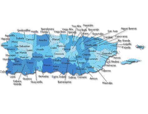 zip code map puerto rico find appraisers in puerto rico