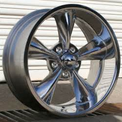 Wheels Truck And Cer Showwheels Streeter Polished Bigwheels Net Custom