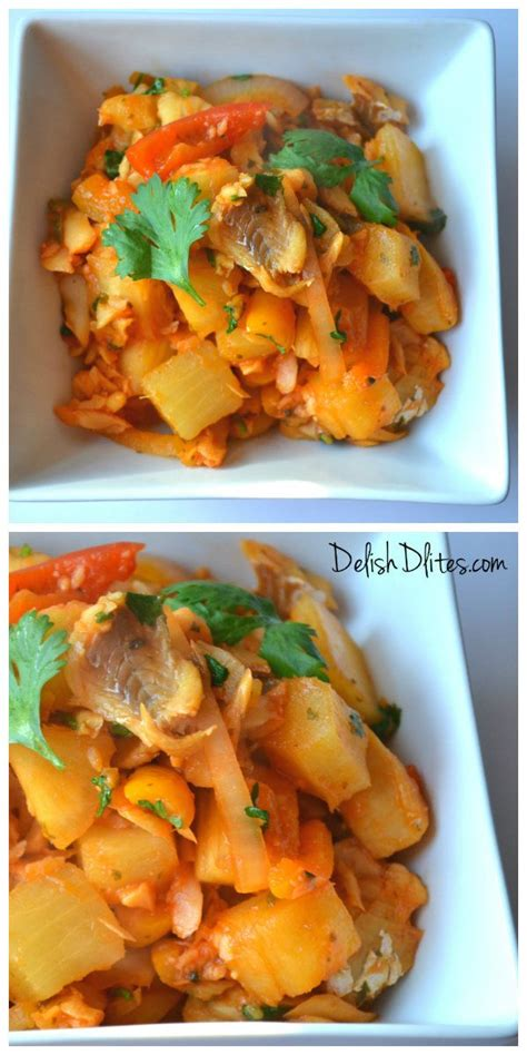 bacalao guisado cod fish bacalao guisado stewed cod fish recipe style