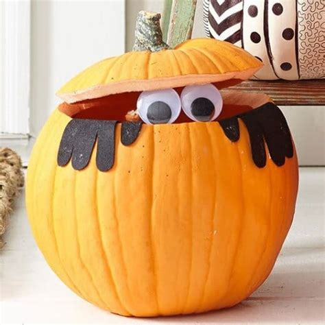 totally cute adorable creative pumpkins page