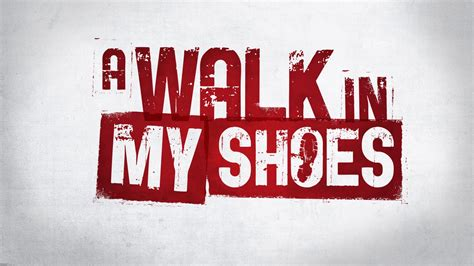 in my shoes a walk a mile in my shoes buffalo peace house