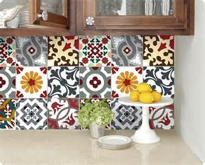 Kitchen Backsplash Mural les 17 meilleures id 233 es de la cat 233 gorie carrelage mexicain