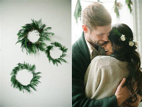imagenes de invierno romanticas rom 193 ntica preboda de invierno blog de bodas de una boda