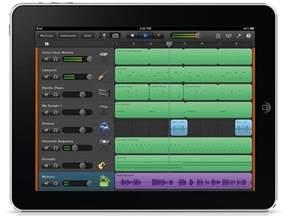 Garageband No Sound Garageband For Review Musicradar