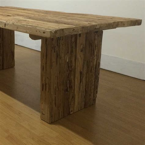 dining tables rustic dining tables reclaimed rustic farmhouse teak dining table