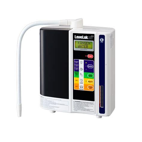 Mesin Kangen Water K8 leveluk sd501 kangen water machine flagship model