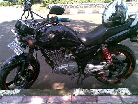 Rx King Standar by Ganti Karburator Standar Thunder 125 Dengan Karburator Rx King