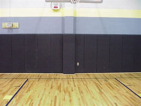 Wall Mats For Gyms by Wall Pads Are Wall Padding By American Floor Mats