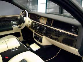 Interior Of Rolls Royce Phantom Rolls Royce Phantom Interior The Car Club
