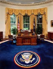 White House Oval Office Consent Of The Governed New Digs For His Majesty