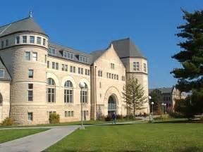 State School College Kansas College Visit