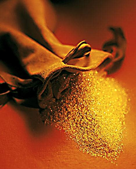 Gold Dust dam the new quot gold dust quot for printers print media centr