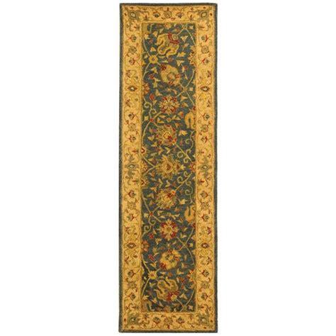 10 ft runner rug artistic weavers rochester blue 4 ft x 10 ft rug runner rochester 410 the home depot