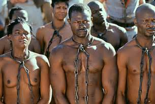 The first record of african slavery in colonial america occurred in