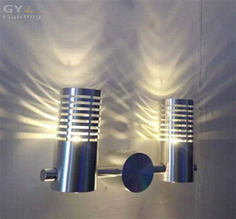 Living Room Wall Light Fixtures by Aliexpress Buy Ac100 240v 2w Led Decorative Wall