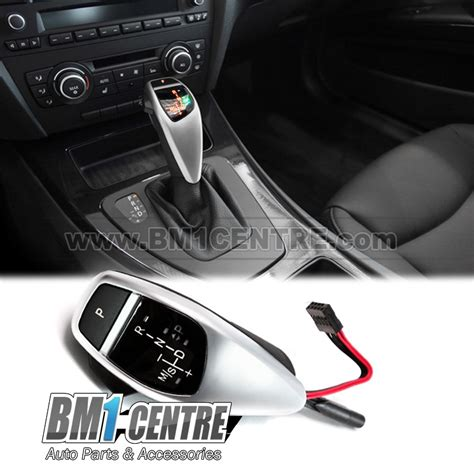 Led Shift Knob Automatic by Automatic Aircraft Design Shift Knob Updated Look For Bmw