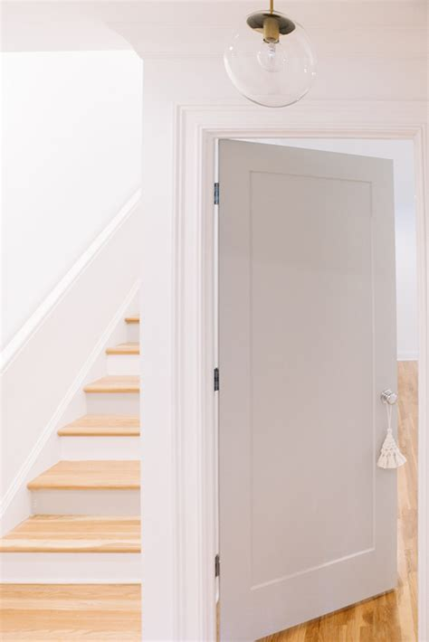 pintar puertas de interior 10 colores perfectos para pintar las puertas interiores