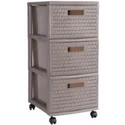 rangement tiroirs plastique gifi comparer 8 offres