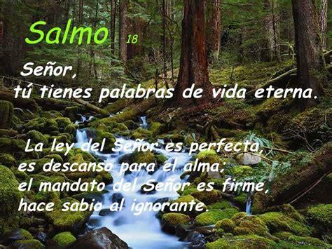 imagenes sobre la vida eterna dom 3 cuaresma salmo